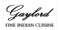 Gaylord Indian menu and coupons