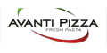 Avanti Pizza & Pasta menu and coupons