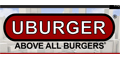 UBurger menu and coupons