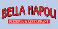 Bella Napoli Menu