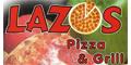 Lazos Pizza & Grill Menu