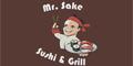 Mr Sake Sushi & Grill Menu