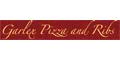 Garlex Pizza & Ribs Menu