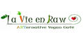 La Vie En Raw Cafe menu and coupons