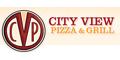 City View Pizza Menu