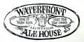 Waterfront Ale House Menu
