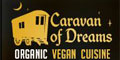 Caravan Of Dreams Menu