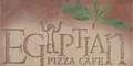 Egyptian Pizza menu and coupons