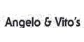 Angelo & Vito's Pizzeria Menu