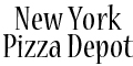 New York Pizza Depot menu and coupons