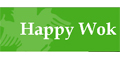 Happy Wok Chinese menu and coupons