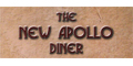 New Apollo Diner menu and coupons