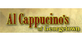 Al Cappucino's menu and coupons