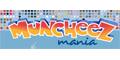 Amazing Muncheez menu and coupons