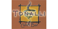 Tonalli Cafe Bar menu and coupons