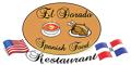 El Dorado Spanish Food Menu