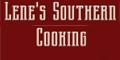 Lene's Southern Cooking Menu