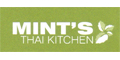 Mint's Thai Kitchen Menu