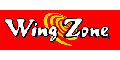 Wing Zone menu and coupons