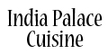 India Palace Cuisine menu and coupons