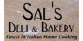 Sal's Deli and Bakery menu and coupons