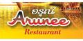 Arunee Thai Restaurant Menu