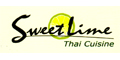 Sweet Lime Thai menu and coupons