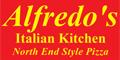 Alfredo's Italian Kitchen Menu