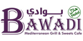 Bawadi Mediterranean Grill and Sweets Cafe Menu