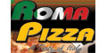 Roma Pizza Menu