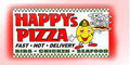 Happy's Pizza menu and coupons