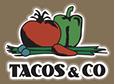 Tacos & Co - Mission Viejo Menu