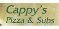 Cappy's Pizza 5 Menu
