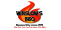 Winslow's BBQ menu and coupons