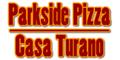 Parkside Pizzeria Menu