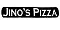 Jino's Pizza Menu