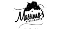 Massimo's Ristorante menu and coupons
