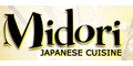 Midori Sushi II Menu