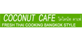 Coconut Cafe menu and coupons