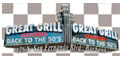 The Great Grill Menu
