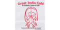 Great India Cafe menu and coupons