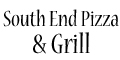 South End Pizza & Grill menu and coupons