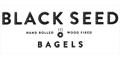 Black Seed Bagels Menu