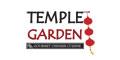 Temple Garden Menu
