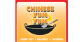 Chinese Yum Yum menu and coupons