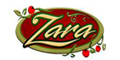 Zara Pizza & Restaurant Menu