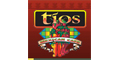 Tio's Mexican Cafe menu and coupons