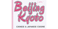 Beijing Kyoto menu and coupons