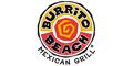 Burrito Beach Menu