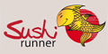 Sushi Runner Menu